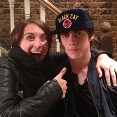 Jake Bugg & Vicky Mclure (Spool / Notts TV)