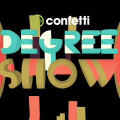 Confetti Degree Showcase 2014